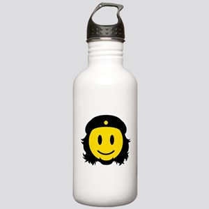 Che Smiley Icon Stainless Water Bottle 1.0L
