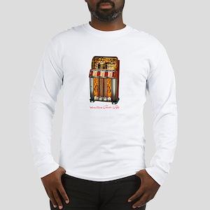 1250 Long Sleeve T-Shirt