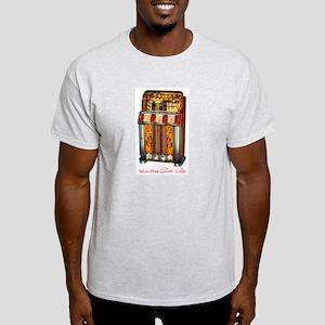 1250 Ash Grey T-Shirt