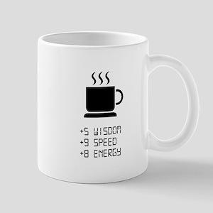 Coffee Power Up Mug