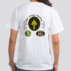 SOWF Benefit T-shirt