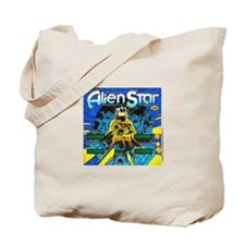Gottlieb® Alien Star Pinball Tote Bag