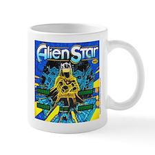 Gottlieb® Alien Star Pinball Mug