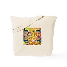 Gottlieb® Roller Disco Pinball Tote Bag