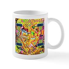 Gottlieb® Roller Disco Pinball Mug