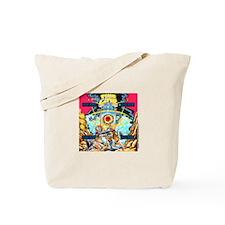 Gottlieb® Time Line Pinball Tote Bag