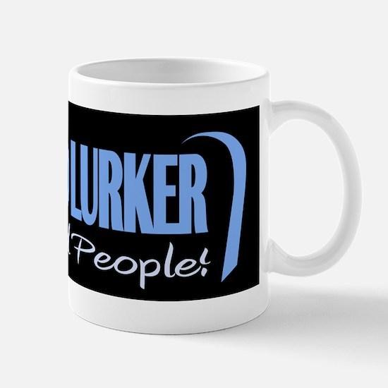 Graveyard Lurker Mug