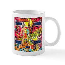 Gottlieb® Totem Pinball Mug