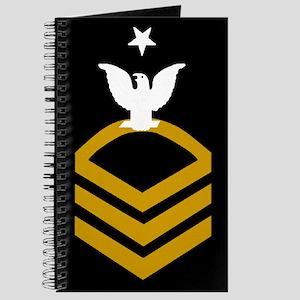 Senior Chief Petty Officer<BR> Log Book 1