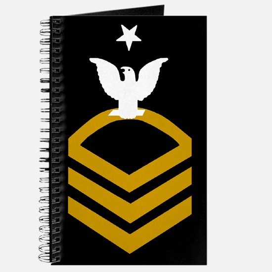 Senior Chief Petty Officer<BR> Log Book 1