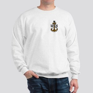 Senior Chief Petty Officer<BR> Sweatshirt 2