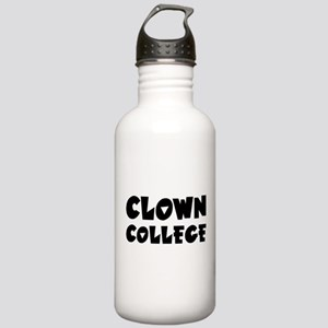Clown College - Humor Stainless Water Bottle 1.0L