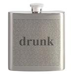drunk words Flask
