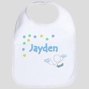 Star Pilot Jayden Bib