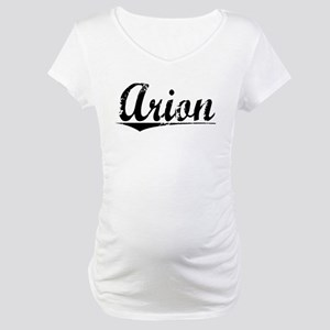 Arion, Vintage Maternity T-Shirt