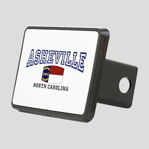 Asheville, North Carolina, NC, USA Rectangular Hit