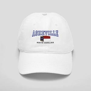 Asheville, North Carolina, NC, USA Cap