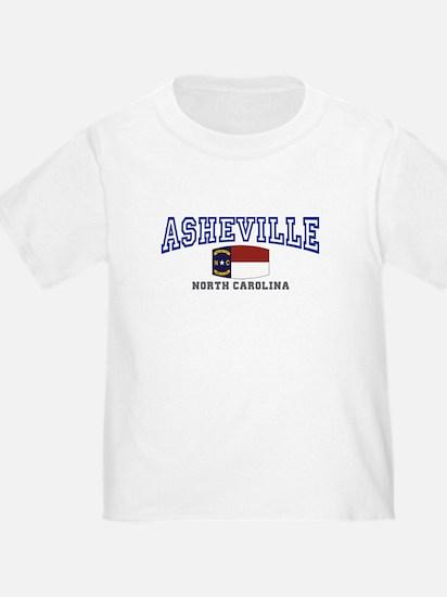 Asheville, North Carolina, NC, USA T