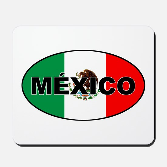 Mexico Mousepad