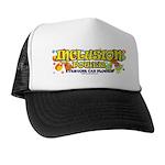 Inclusion Power Trucker Hat