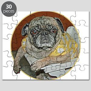Puggers Puzzle