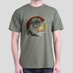 Puggers Dark T-Shirt