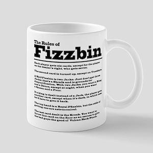 The Rules of Fizzbin Mug