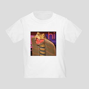 Australian Python Toddler T-Shirt