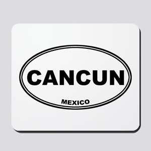 Cancun Mousepad