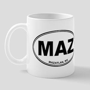 Mazatlan Mug