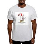 Pavlovs dogs tee Light T-Shirt