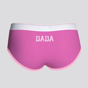 DADA, Vintage Women's Boy Brief