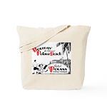 Polana Beach Tote Bag