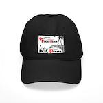 Polana Beach Black Cap