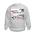 Polana Beach Kids Sweatshirt