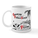 Polana Beach Mug