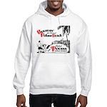 Polana Beach Hooded Sweatshirt
