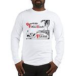 Polana Beach Long Sleeve T-Shirt