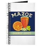 Mazoe colour Journal