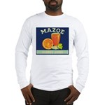 Mazoe colour Long Sleeve T-Shirt