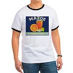 Mazoe colour Ringer T