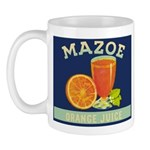 Mazoe colour Mug