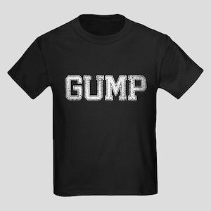 GUMP, Vintage Kids Dark T-Shirt