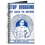 Stop Drugging! Journal