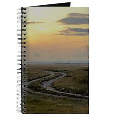 prairie dusk Journal