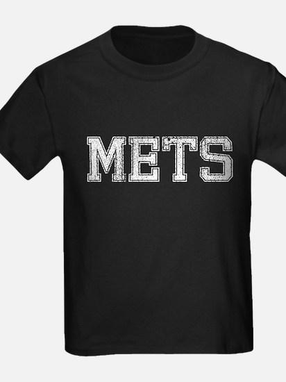 METS, Vintage T