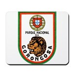Gorongosa Mousepad
