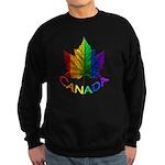 Gay Pride Canada Souvenir Sweatshirt