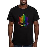 Gay Pride Canada Souvenir T-Shirt