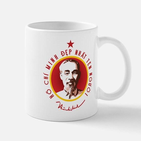 Ho Chi Minh Mug